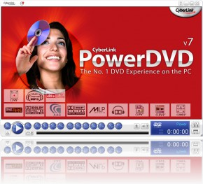Obrázek Cyberlink Power DVD download