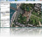 Náhled Google Earth download